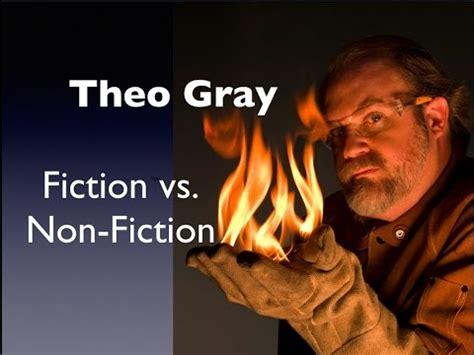 Nonfiction vs fiction essay